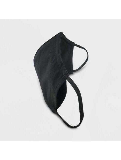 Kids' 2pk Cloth Face Masks - Cat & Jack