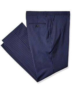 Men's Pant Modern Fit Suit Separates With Stretch-custom Jacket & Pant Size Selection
