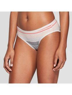 Women's Cotton Bikini - Auden™