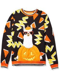 Men's Halloween Sweaters