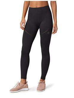 AURIQUE Women's Seamless Full Length Legging