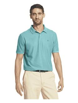 Men's Advantage Performance Short Sleeve Solid Polo (discontinued By)