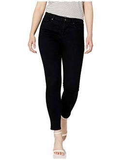 Women's Comfort Curvy Skinny Jean