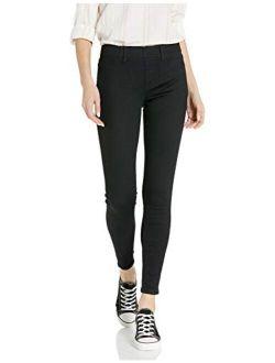 D - Goodthreads Women's Pull-on Skinny Jean