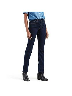 Women's 724 High Rise Straight Jeans
