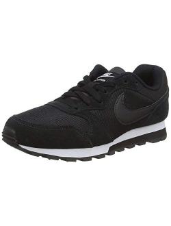 Women's Md Runner 2 Ankle-high Running Shoe