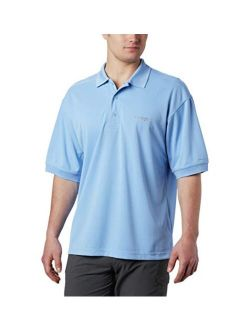 Men's Perfect Cast Uv Protection Wicking Shirt