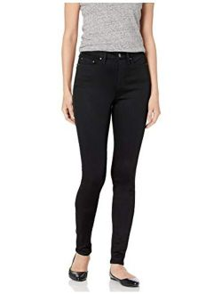 - Daily Ritual Women's High-rise Skinny Jean