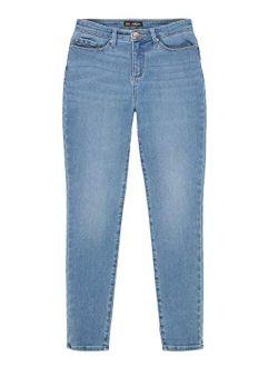 Women's Sculpting Slim Fit Skinny Leg Jean