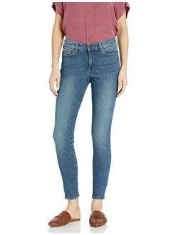 D - Goodthreads Women's Mid-rise Skinny Jean