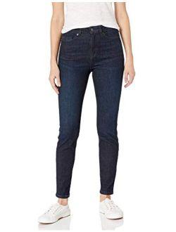 Women's High-rise Skinny Jean
