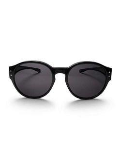 Mr. O Sunglasses Over Glasses for Women and Men Polarized 100% UV Protection