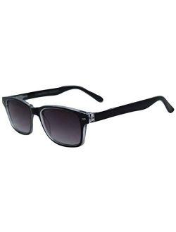 In Style Eyes Rescue Me Classic Reading Sunglasses. Not BiFocals