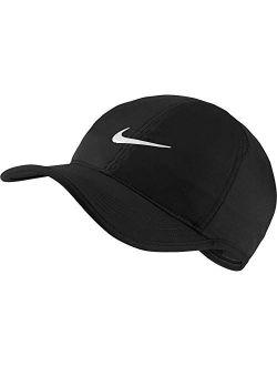 Womens Unisex Nikecourt Aerobill Featherlight Hat