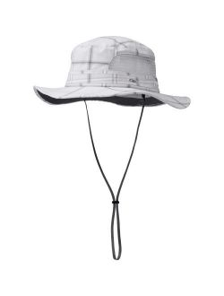 Outdoor Research Transit Sun Hat - UV Protective Breathable Wicking Cotton