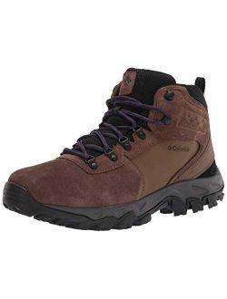 Men's Newton Ridge Plus Ii Suede Waterproof Hiking Boot