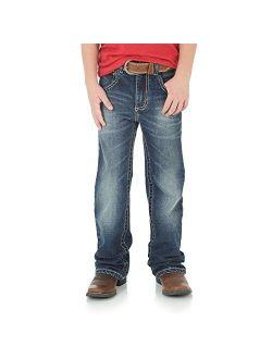 Boys' 20x Vintage Boot Cut Jean