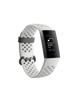 Charge 3 Fitness Activity Tracker (renewed)