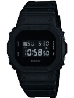 G-shock Solid Colors Dw-5600bb-1jf Men's Watch [limited] Japan Import