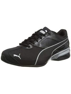 Men's Zapatillas De Running, White Silver Black 01, Us:5
