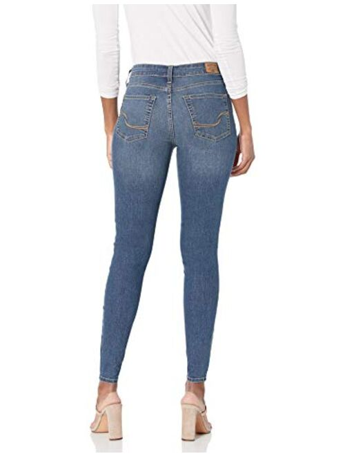 Signature by Levi Strauss & Co. Gold Label Women's Modern-Skinny Jean