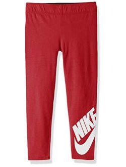Children's Apparel Girls' Sportswear Graphic Leggings