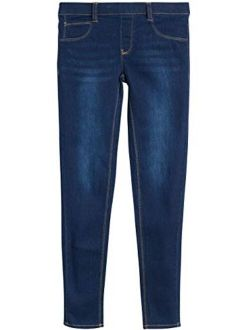 Real Love Girls Super Stretch Skinny Pull-On Jegging Pants
