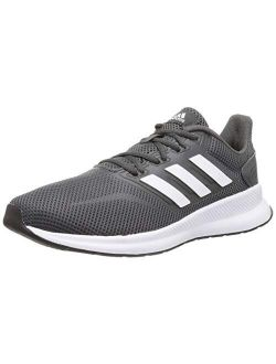 Falcon Men's Neutral Running Fitness Trainer Shoe Grey