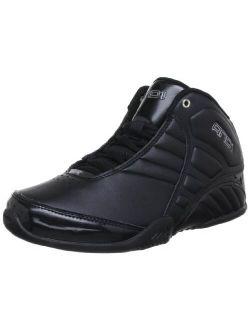 AND 1 Men's Rocket 3.0 Mid Basketball Shoe