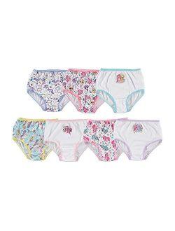Girls Panty Multipacks