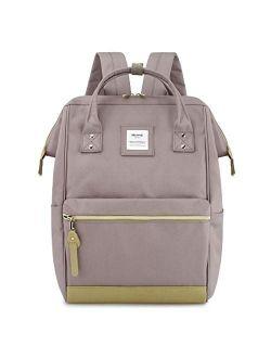 Laptop Backpack Travel Backpack With Usb Charging Port Large Diaper Bag Doctor Bag School Backpack For Women&men