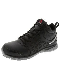Work Men's Sublite Work Rb4443 Industrial And Construction Shoe