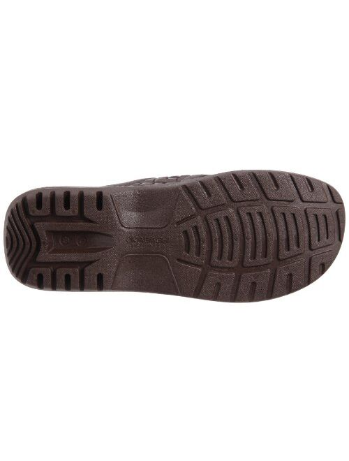 OKABASHI Mens Torino Flip Flops - Sandals