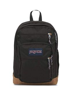 Cool Student Backpack - School, Travel, Or Work Bookbag With 15-inch Laptop Pack