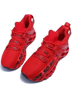 JointlyCreating Just So So Womens Non Slip Running Shoes Sneakers