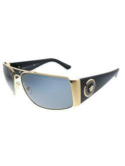 Mens Sunglasses (ve2163) Metal