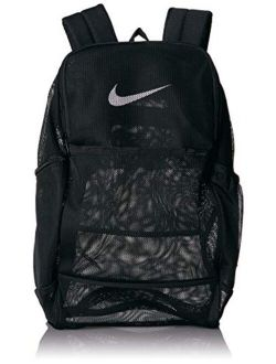 Unisex-adult Brasilia Mesh Backpack - 9.0