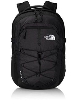 Borealis Backpack, Tnf Black, One Size