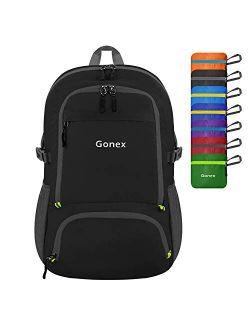 Gonex 30L Lightweight Packable Hiking Backpack for Women, Handy Travel Daypack