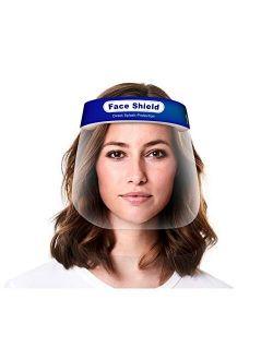 True Snap Face Shields