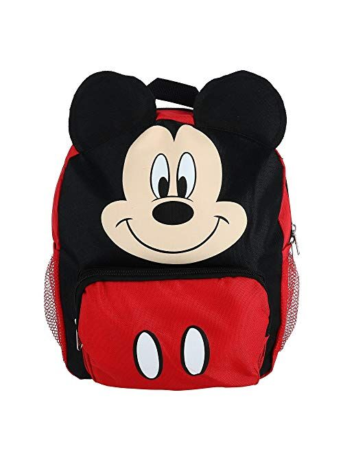 Disney Mickey Mouse Minnie Mouse Back to School Backpacks Book Bags