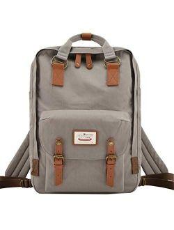 School Laptop Backpack For College Large 17 Inch Computer Notebook Bag Travel Business Backpack For Men Women