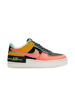 Women's Shoes Air Force 1 Shadow Se Solar Flare Atomic Pink Ct1985-700