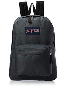 Superbreak Backpack, Forge Grey