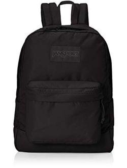 Mono Superbreak Backpack - Monochrome Trend Collection Laptop Bag
