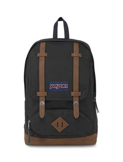 Cortlandt 15-inch Laptop Backpack - 25 Liter School And Travel Pack