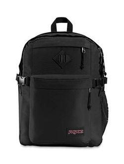 Main Campus Student Backpack - School, Travel, Or Work Bookbag With 15-inch Laptop Compartment