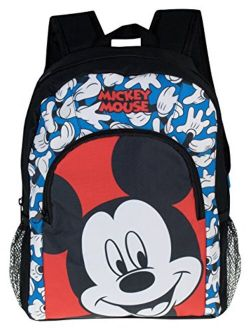 Mickey Mouse Boys Mickey Mouse Backpack