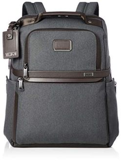 - Alpha 3 Slim Solutions Laptop Brief Pack - 15 Inch Computer Backpack For Men And Women