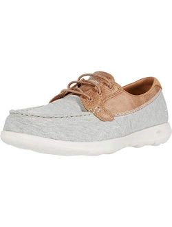 Women's Go Walk Lite-136071 Boat Shoe